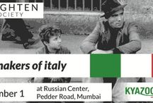 KyaZoonga.com: Buy tickets online for Filmmakers of Italy /