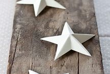 stars★☆★ / by Audinet Valerie