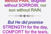 God s promises