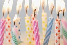 Happy Eternally 17 ☆彡 / Cough, my birthday is June 30th... Make mine with sprinkles please ♡