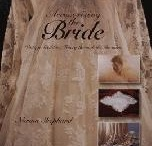 Wedding  / Norma Shephard is the author of Accessorizing the Bride; Vintage Wedding Finery Through the Decades and the director of a costume museum (http://www.thehatmuseum.org)