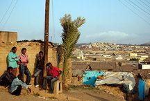 [HOA] / Horn of Africa + Cuerno de África + Etiopía + Somalia + Djbouti + Eritrea   @jigalle