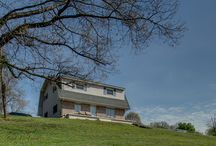 108 Cedar Valley Rd. Bristol, TN. /  3 bedrooms and 3 full bathrooms and over 1900 finished sq ft on 1.18 acres in the heart of the city. Large open kitchen and dining room, Huge master suite with walk in closet and enormous master bathroom. Nice above ground pool with patio and decking. Mountain views and large back yard with tons of possibilities. call today before it is gone! Buyer/Buyer's Agent to verify all information. #TriCitiesAgent