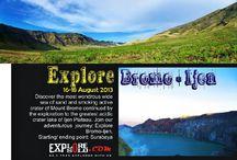 Explore Bromo Ijen [operator : Explore Solo] / Explore Bromo Ijen August 16 - 18, 2013 Link : http://triptr.us/r7