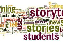 Narrativas digitales y narrativas transmedia