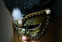 masks / #mask #masks #party #maskparty #women #woman