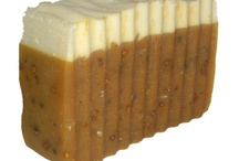 Fresh & Clean Soaps / all-natural soaps