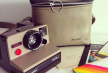 Polaroid Pronto Sears Special /  http://instantclick.co/product/polaroid-1000s-black