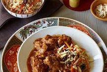Afrikanische Küche