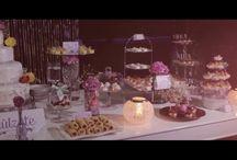 Wedding desserts videos ! Video de nuestras mesas dulces tipo vintage rustic para tus eventos !