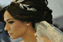 pretty woman / accesorios, vestidos, peinados, detalles para la mujer / by Denisse