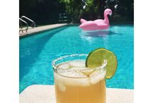 On-Time Margarita Recipes