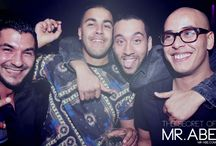 Photo's of the last edition / Next edition saturday 24th of may. More info www.mr-abe.com