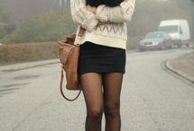 fashion / by Erin Thompson