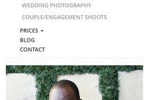 Wedding suppliers
