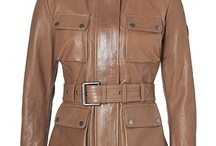 Jackets - Belstaff beauties
