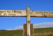 Best Walks : in the Isle of Man