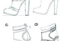 ayakkabı çizme