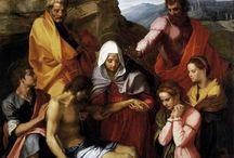 Sarto Andrea del. Firenze 1486-1530
