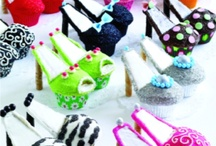 edible shoes!