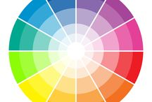 Misturando cores