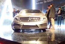 New Mercedes-Benz Class A
