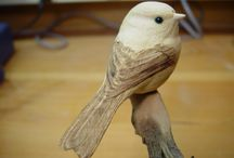 Wood carving inspiration