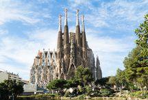 Hiszpania My Love / Ciekawa miejsca w Hiszpanii, zakątki, które warto zobaczyć i miejsca, który nie możesz przeoczyć,a  także moje ulubione zdjęcia z podróży