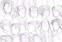 TEKENEN / Hier kun je inspiratie opdoen om te tekenen.. Succes en ik hoop dat he iets aan deze pagina hebt!
