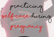 rpg těhotenství
