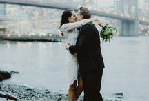 Inspiracja: ślub miejski