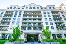 Real Estate 650 Sheppard Ave E #214