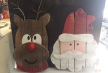 Xmas craft for adults