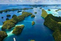 Ostrovy
