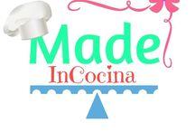 Made in Cocina / Blog gastronómico de poco presupuesto pero con mucho amor!