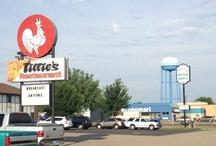 Granite Falls, MN -Highway 212 Businesses