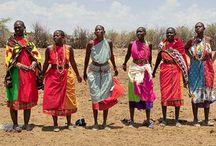 Tanzania / solar tour of Tanzania