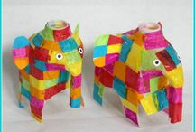 Kids projects