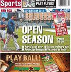 Sports / NFL/MLB