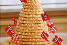 Dreaming in Norwegian