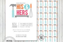 To Couples Shower or Not? / by Kristen Honig