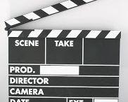 Cine en el aula / Páginas para trabajar y crear cine en el aula