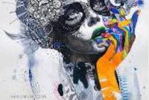 Renkler / Hayatına renk kat ☺