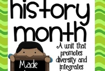 African American History Month Educational Resources / by StudySync