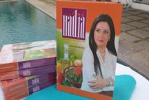 The Book (Hadia    Lebanese Style Recipes) / Dear reader, in this book you will find a wide variety of Lebanese recipes that are prepared in most Lebanese homes. I present to you about 600 recipes mostly from Lebanon and some from around the world (French, Portuguese, American, Asian, African and Middle Eastern)