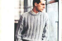 blusas de trico