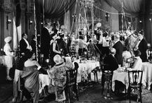 The Great Gatsby and 1920s style