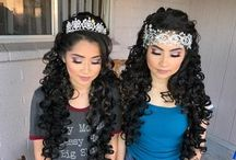 Twins quince
