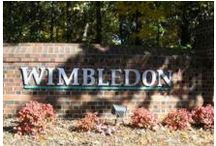 Cary NC - Wimbledon - Neighborhood Real Estate / www.FindNCStyleHomes.com is your destination for finding homes in the NC Triangle including Raleigh, Cary, Apex, Holly Springs, Chapel Hill, Durham, and surrounding areas. Call 919-578-3111 for more information and for a free relocation guide.