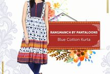 Spring Summer Collection by #Pantaloons